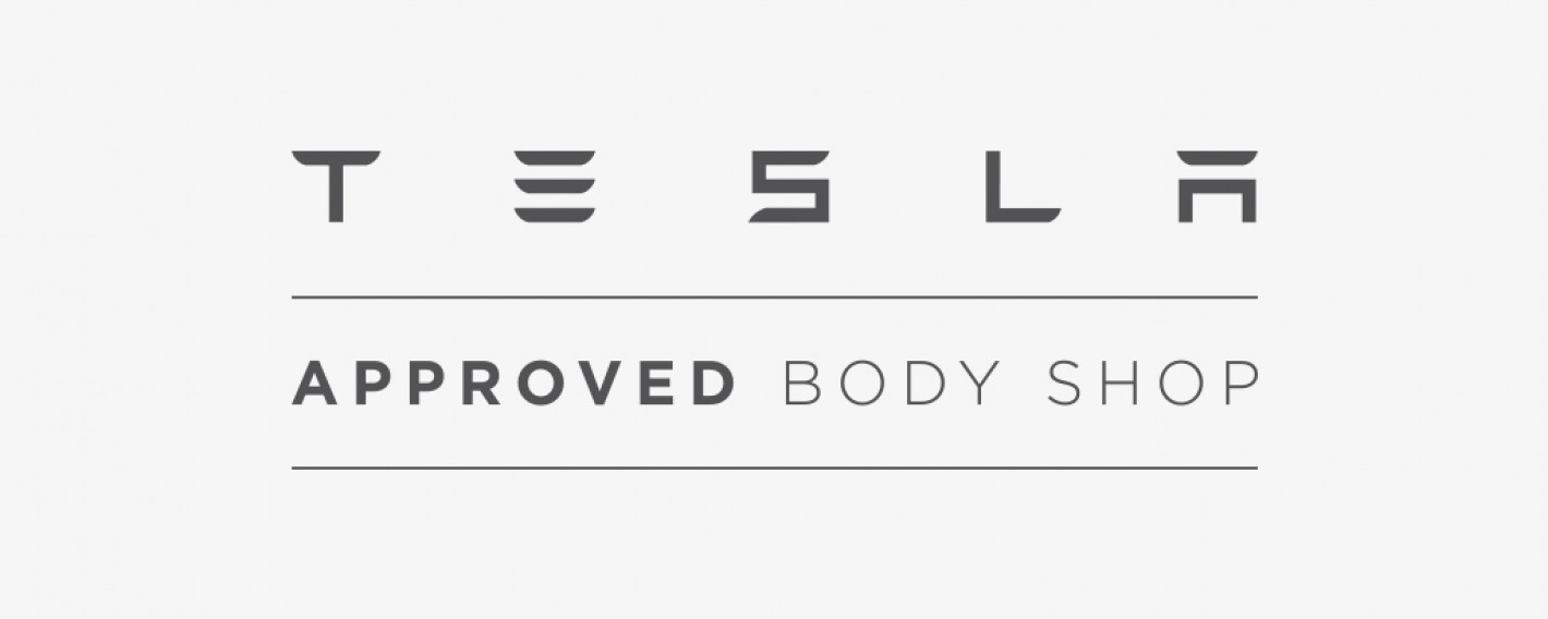 Xcel Collision Center is a Tesla Approved Body Shop