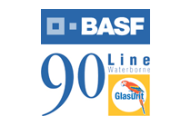 BASF Glasurit 90 Line